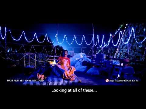 Trisha Leeda Nayantara Teaser Photo Image Pic