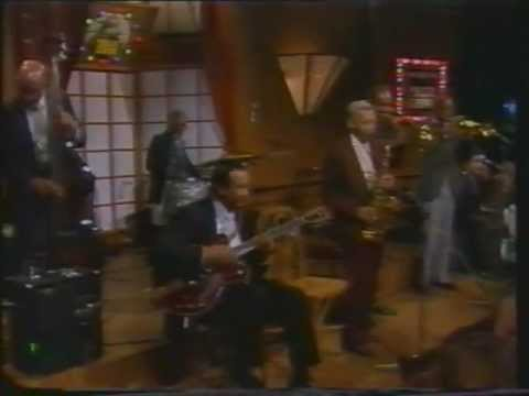 Harlem Blues&Jazz Band 1981 Hamburg(G) NDR-talkshow- Swingin The Blues