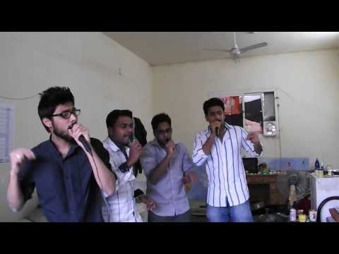 oru madhurakinavin song friends edition 2014