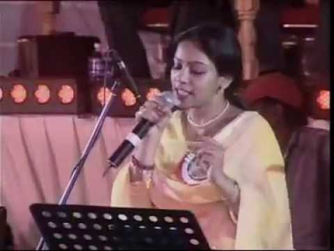 Naa Pere Paavuramu - M M Sree Lekha - Telugu Christian Songs video