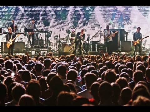 Live At The House: The National (Full Set)