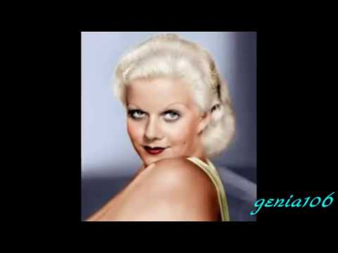 AL BOWLLY sings for JEAN HARLOW~The Very Thought of YOU~Monia Liter at the Piano