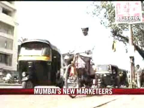 Now, Mumbai's dabbawalas deliver more