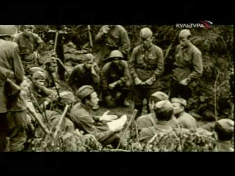 Тайны русского оружия (самозарядные винтовки) (Часть 1)