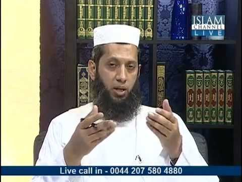 Domestic Violence an Islamic View |  Q&A with Shaykh Suliman Ghani