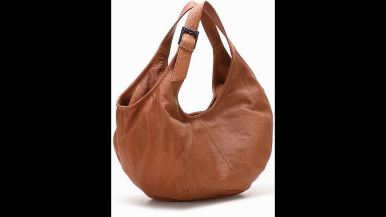 Как можно сшить сумку из кожи