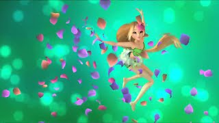 Winx Club: Sirenix 3D Transformation FULL! & Nothing but the FULL!