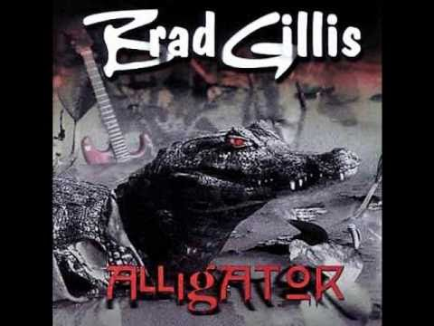 BRAD GILLIS - (YOUR EYES ARE THE WINDOW)EYES