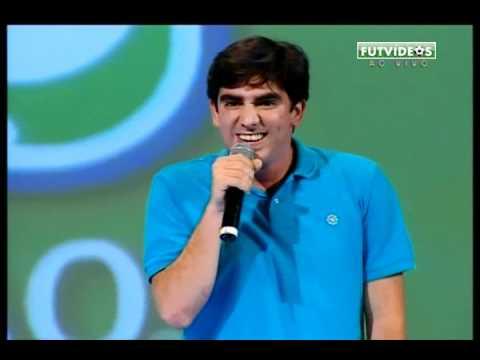 Prêmio Craque do Brasileirão 2010 - Apresentação de Marcelo Adnet ► www.futvideos.net