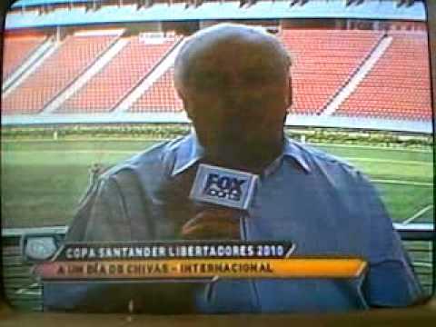 Argentinos Sorprendidos Por El Estadio Omnilife De Guadalajara video