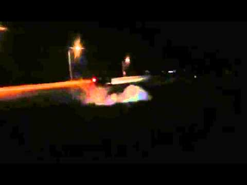 Po avarijos dega motociklas 2015-04-26
