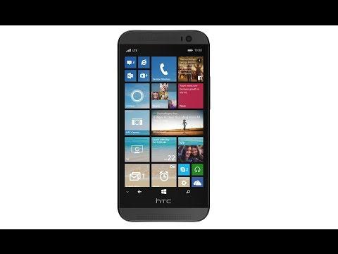 Review do HTC One M8 em Português rodando Windows Phone 8.1 GDR1