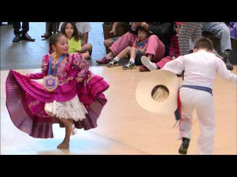 """The Great Inka Road"" Family Day 6 - Peruvian Music & Dance"