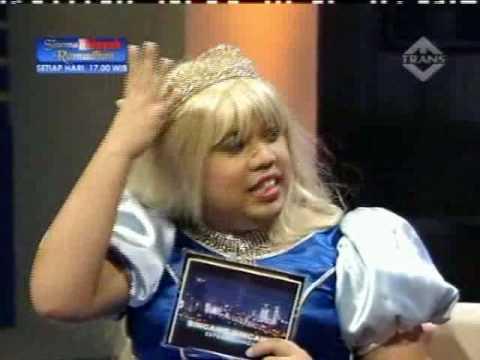 extravaganza putri indonesia