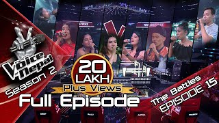 The Voice of Nepal Season 2 - 2019 - Episode 15 (The Battles)