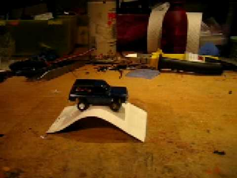 blazer 1 87 ir tttt rc car testdrive youtube. Black Bedroom Furniture Sets. Home Design Ideas