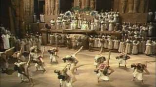 Triumphal March From Aida
