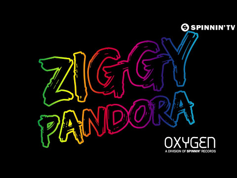 ZIGGY - Pandora (Available Soon)