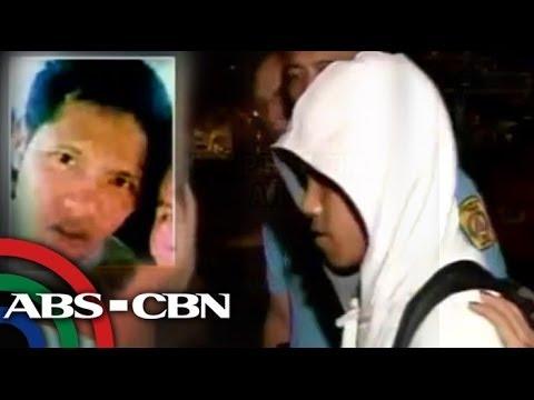 Suspect in Baguio massacre, seize