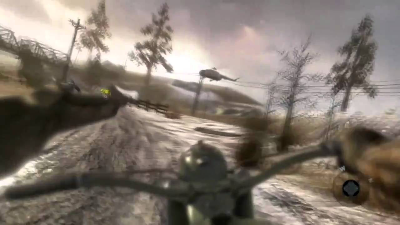 Vehicular Slaughter Black Ops Trophy / Achievement Guide ...