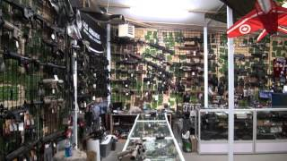 GORILLA SURPLUS STORE AIRSOFT GUNS & KNIVES BB GUNS PELLET GUNS PAINTBALL MARKERS VANCOUVER CANADA