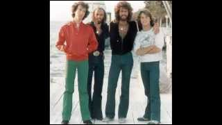 Watch Bee Gees While I Play video