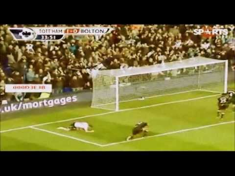Legendary Jääskeläinen In Bolton Wanderers!