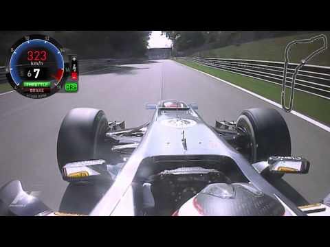 Italy 2013   Nico Hulkenberg Sauber