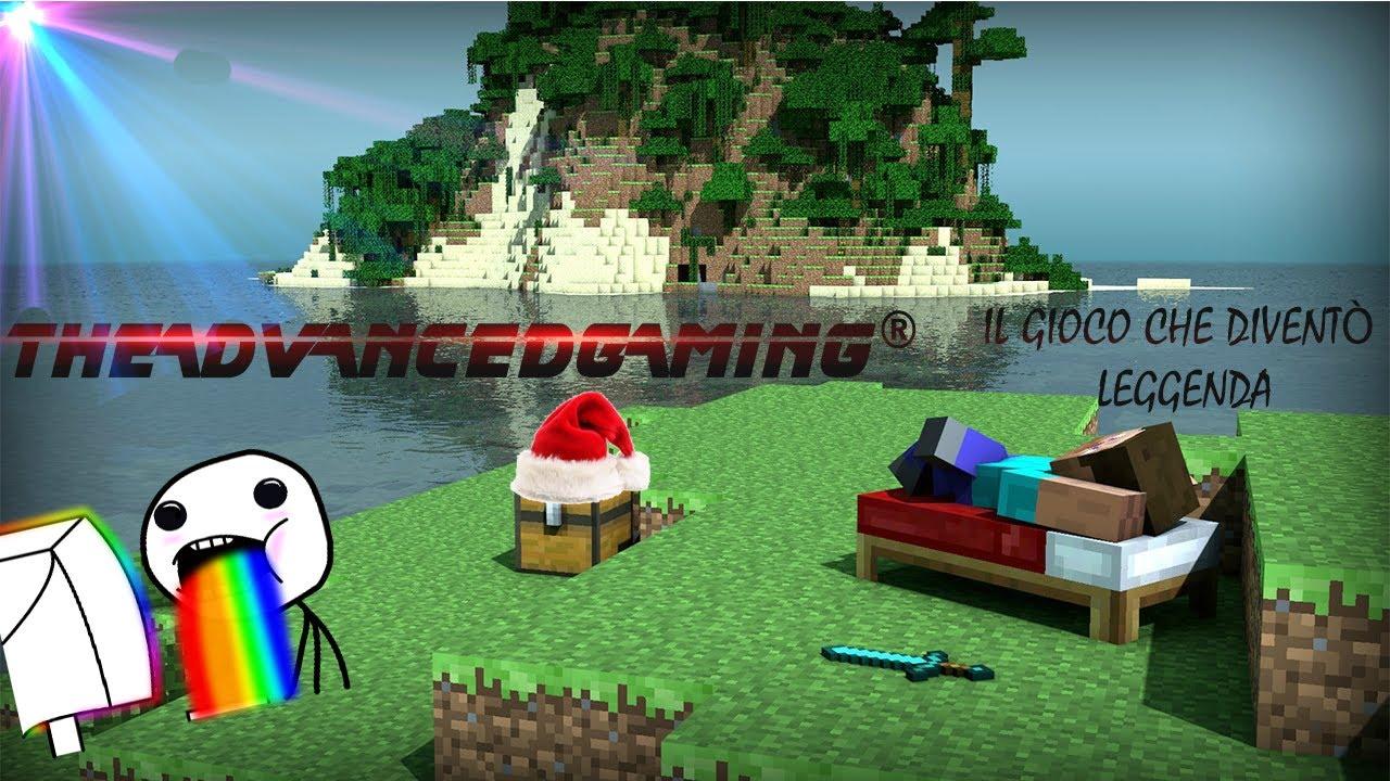 Minecraft come costruire una piscina youtube - Come costruire una piscina ...