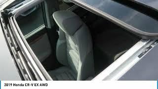 2019 Honda CR-V Marysville, Dublin, Delaware, Worthington, Marion, OH KE006440