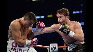 GENNADY GOLOVKIN VS SAUL CANELO ALVAREZ 2 FULL FIGHT ANALYSIS (NO FIGHT FOOTAGE)