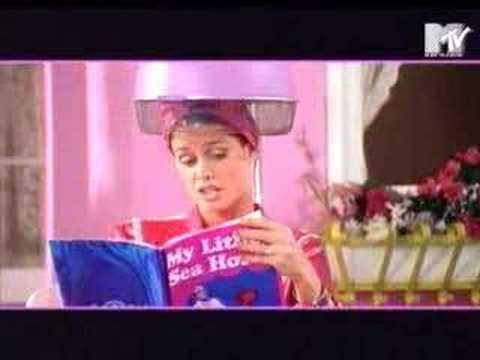 Barbie Girl- Ugly Version-aqua video