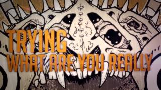 Fit For An Autopsy-The Travelers Lyric Video