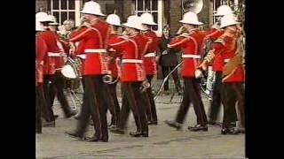 John Peel by The Kings Own Royal Border Regiment Band