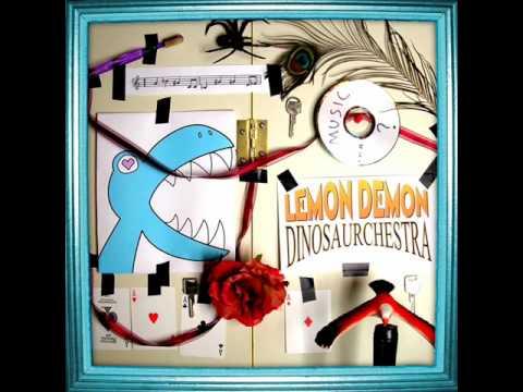 Lemon Demon - Being Alone On Valentines Day