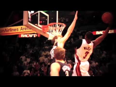 Dwyane Wade - The Reckoning Video