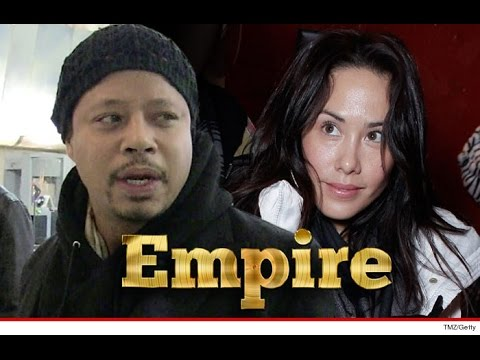 Terrence Howard Cries & Begs Judge to Cancel Alimony Settlement Since Wife Blackmailed him to Sign!