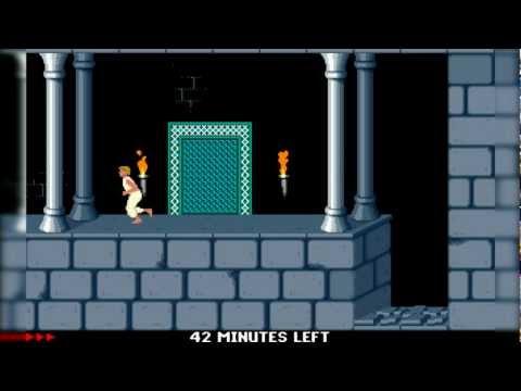 Prince of Persia 1990 - Principe Maldito