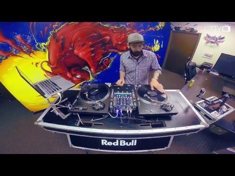 DJcityTV's Best DJ Routines (2015)