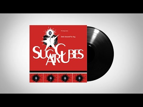 Sugarcubes - Im Hungry
