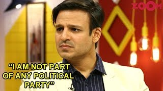 Vivek Oberoi: Narendra Modi is the BIGGEST superhero of our country | Exclusive Interview