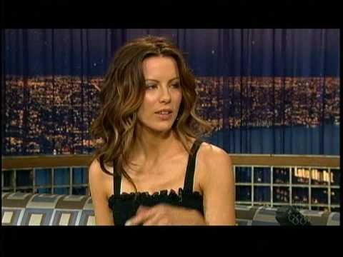 Kate Beckinsale ~ Underworld Evolution interview (2006)
