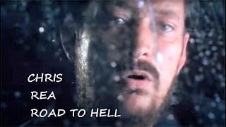 CHRIS REA - ROAD TO HELL camino al infierno