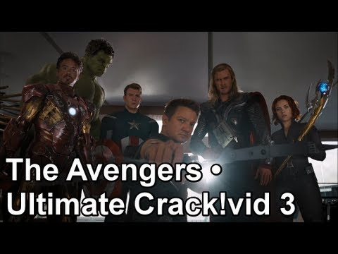The Avengers • Ultimate Crack!vid 3
