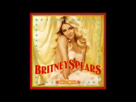 Britney Spears-Womanizer ft. Eminem
