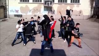 Harlem Shake Bulgaria ( DKM Movies )