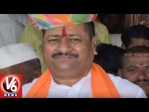 Karnataka BJP Leader: Would Order Police to Shoot Intellectuals If I Were Home Minister | V6 News