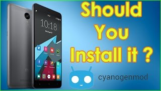 [OFFICIAL] CyanogenMod 13 for Redmi Note 3 Comprehensive Review! Better than MIUI ?