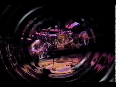 Let it Grow - Grateful Dead - 5-13-1981 Providence, RI set1-08