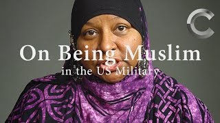 Being Muslim in the US Military | Muslim Vets | One Word | Cut